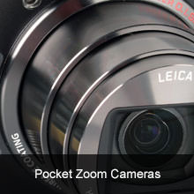 Top 10 Best Pocket Zoom Digital Cameras