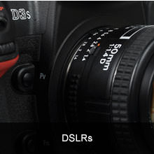Top 10 Best DSLRs reviewed by ePHOTOzine