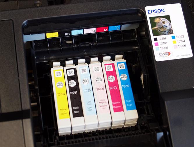 Epson Stylus 1500w Inks P3121299