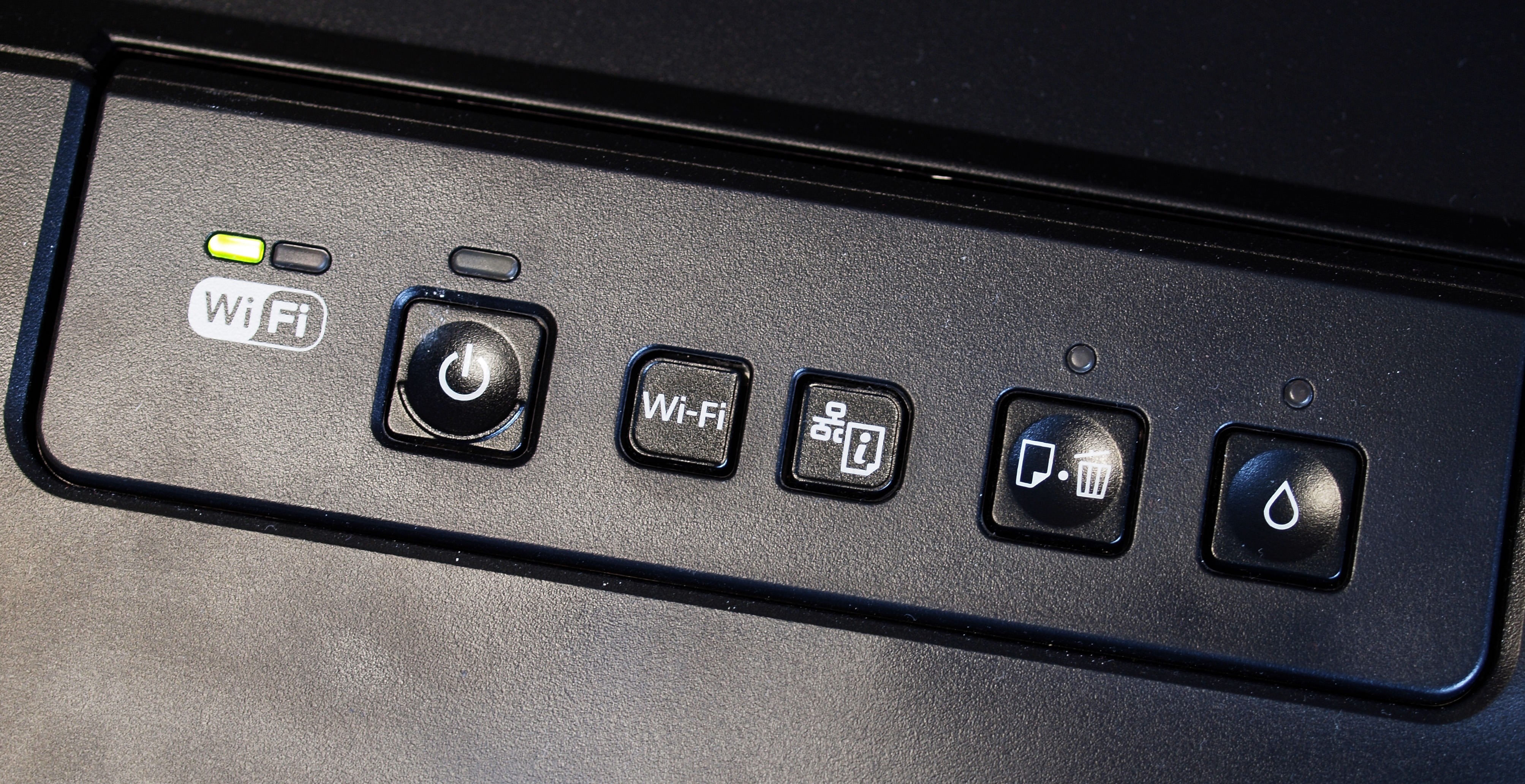 how to connect to hp printer through wifi