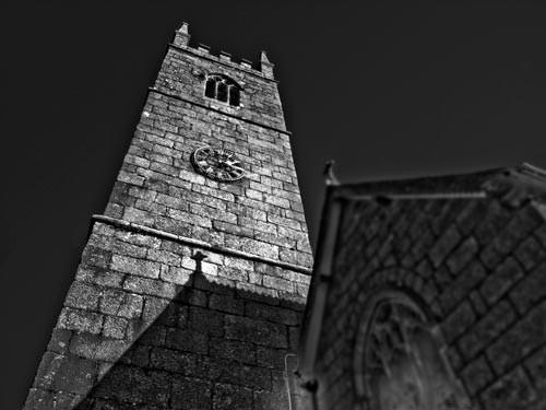 Epson Stylus Photo PX650 original black & white image