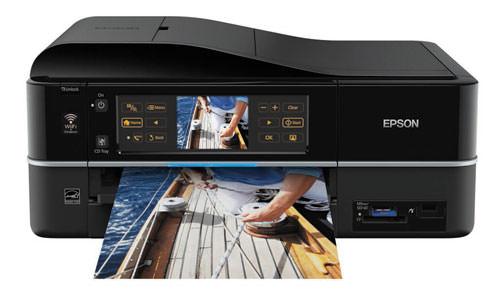 Epson Stylus Photo PX820FWD Printer