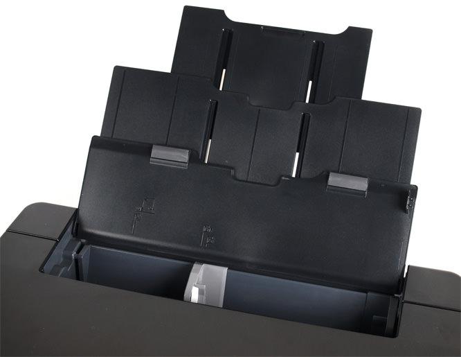 Epson Stylus Photo R3000 Rear Load Tray
