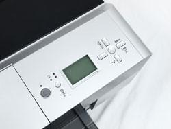 Epson Stylus Pro 3880 controls