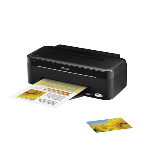 Epson Stylus S22, SX125 and SX218 Printers