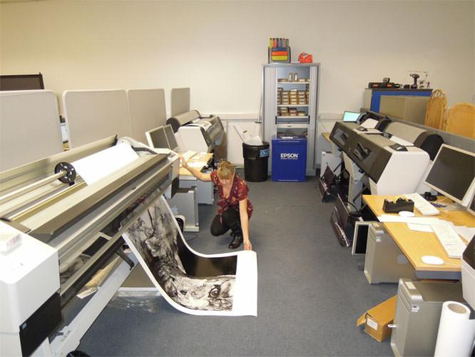 Epson Printing