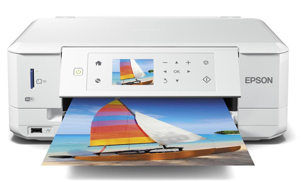 Epson Expression Printer