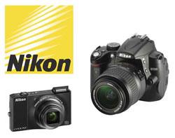 Nikon competition