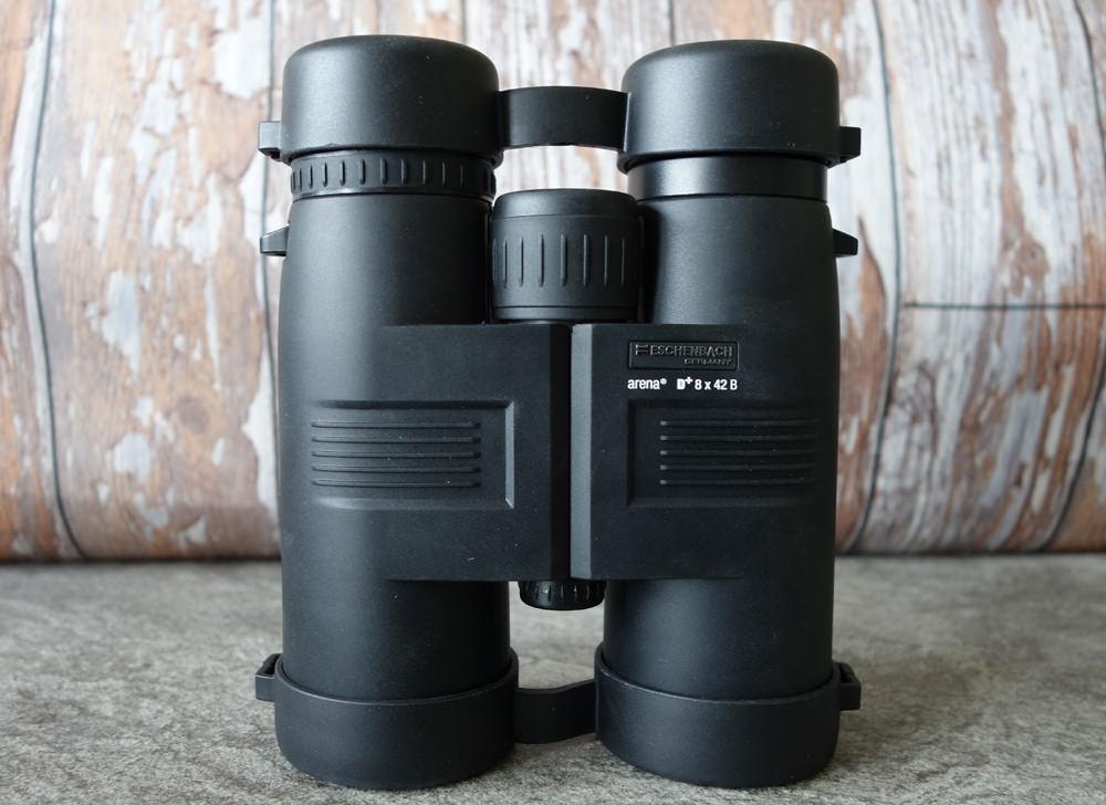 Eschenbach arena d b binoculars review ephotozine