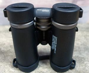 Eschenbach Trophy D 8x32 B ED Binoculars Review