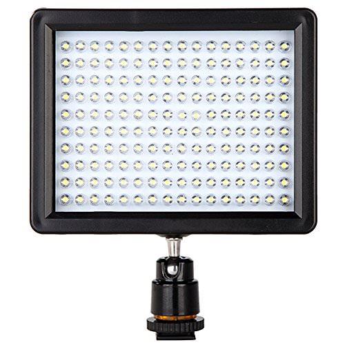 LED Video Light Lamp