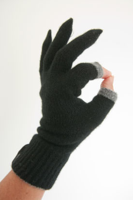 etre touchy fingerless gloves