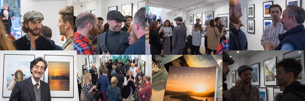 Olympus Exploring Equador Gallery shots