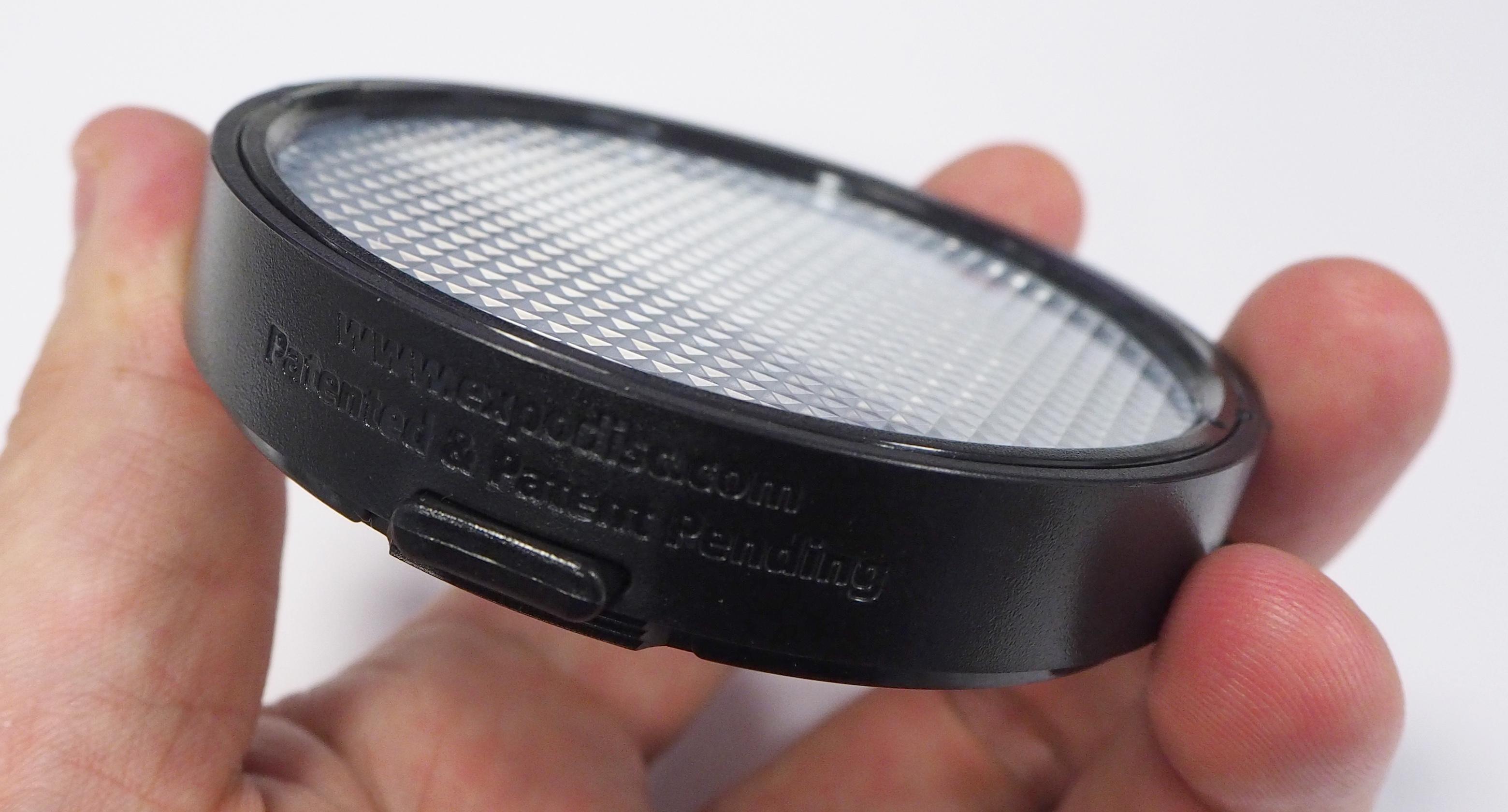 ExpoDisc 2 0 White Balance Filter Review | ePHOTOzine