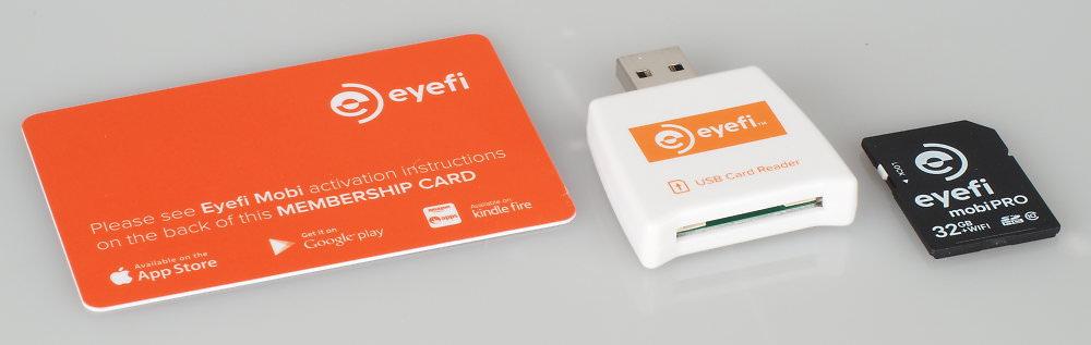 Eyefi MoboPRO Wi Fi SD Card (5)