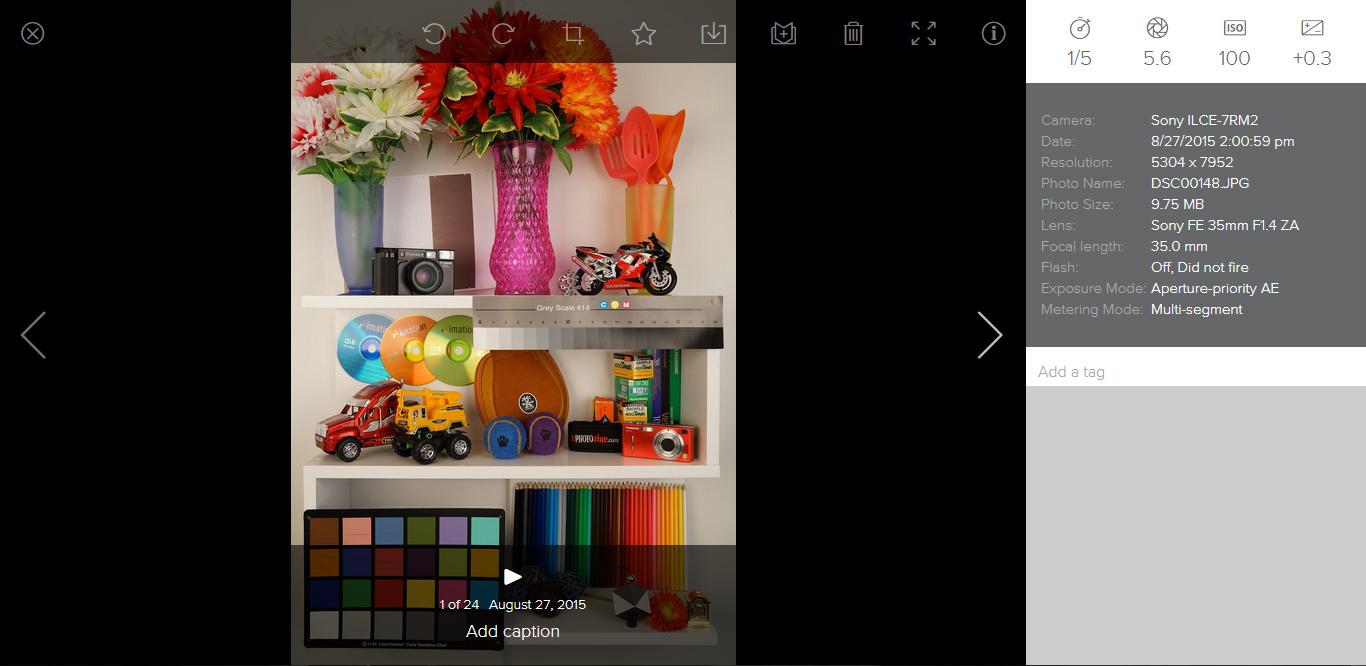 Eyefi Mobi Pro 32GB SDHC Card Review | ePHOTOzine