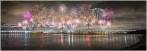 Fabulous Firework Photo Wins Photo Of The Week