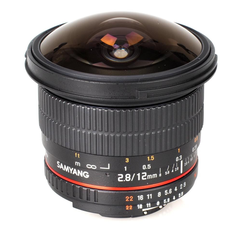 Samyang 12mm Fisheye AE Nikon (7)
