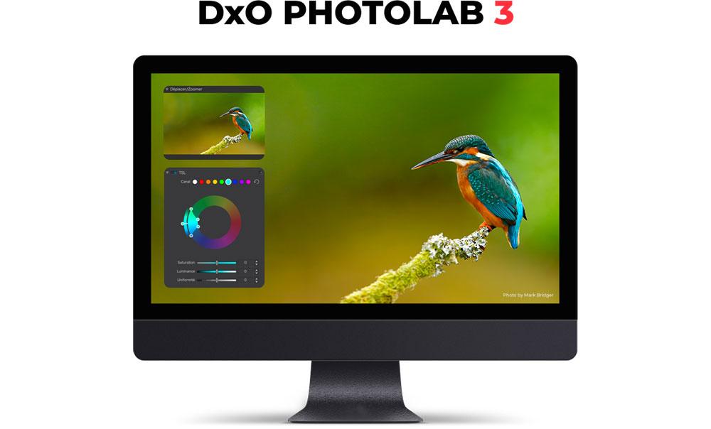 DxO Photolab 3