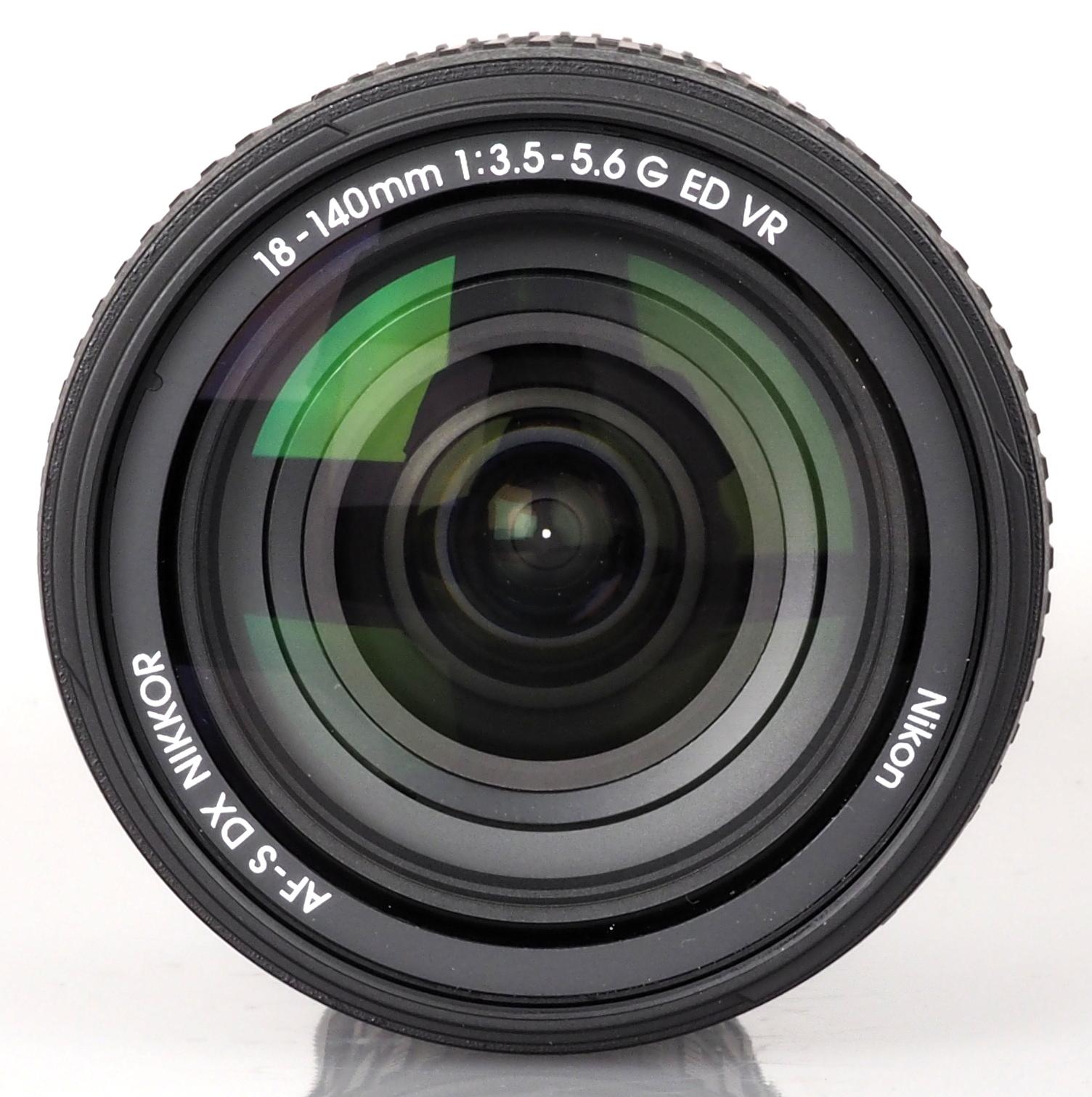 Nikon Nikkor AF-S DX 1...