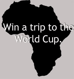 Sony Fifa World Cup Competition