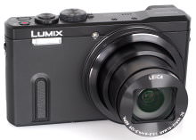 Panasonic Lumix TZ60 Black Large (3)