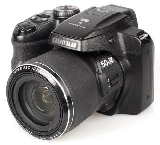 Fujifilm FinePix S9900W Black (1)