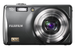 FinePix F70EXR Digital Compact Camera