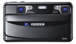 FinePix Real 3D System