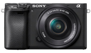 Firmware Update For Sony a6400 Adds Real-Time Eye AF For Animals