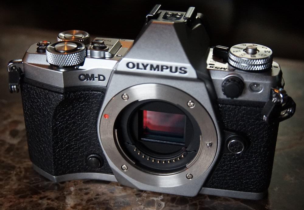 Olympus OM E E M5 MKII  (6)