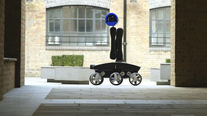 Rover 1
