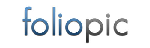 Foliopic logo