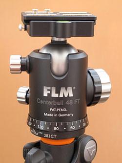 FLM 48 FT Ball Head