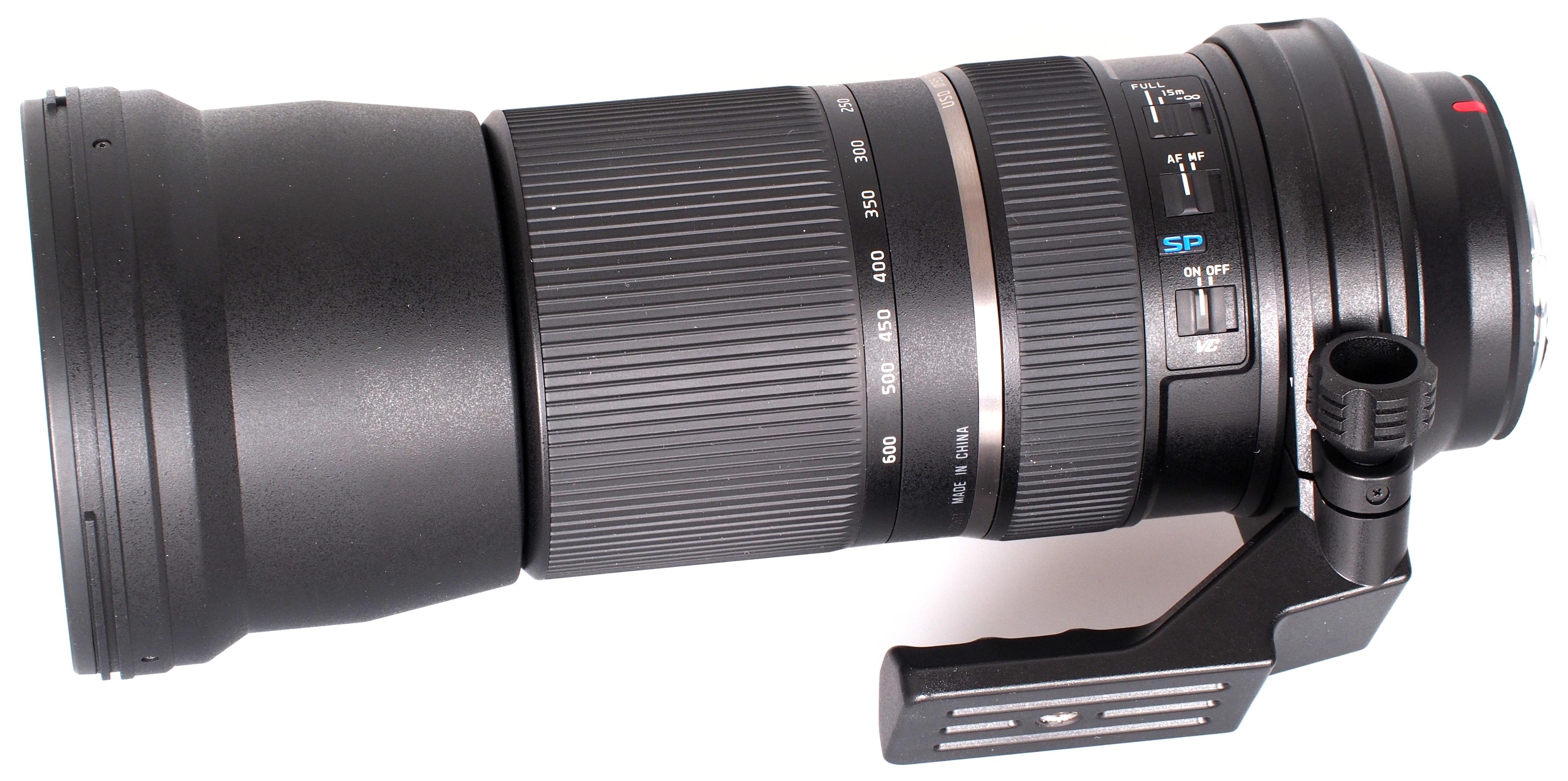 Focus On The Tamron 150 600mm Lens Ephotozine