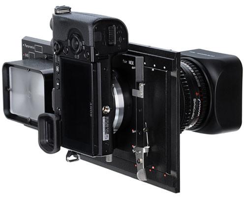 Fotodiox RhinoCam Affordable Medium Format Camera Back | ePHOTOzine