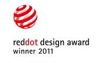 reddot design awards 2011