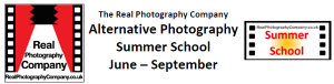 Free Alternative Photography Summer School - Last Workshop For You To Join
