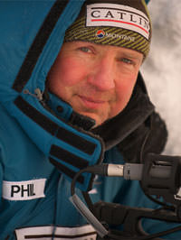 Phil Coates