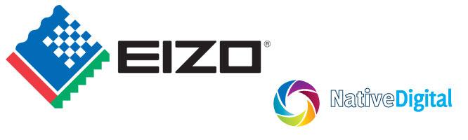 EIZO and Native Digital