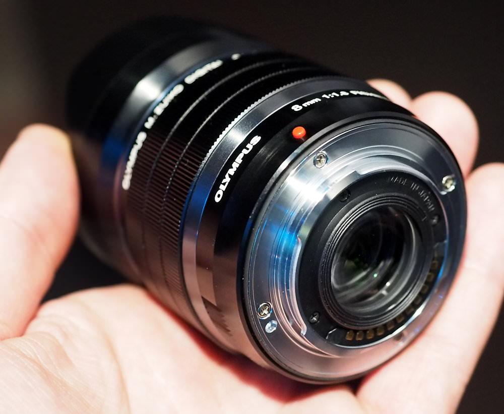 Olympus 8mm Fisheye PRO (3)