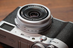 Fujfilm X100V Full Review