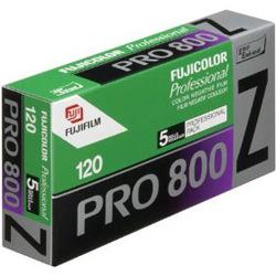 Fujicolor Pro 800Z