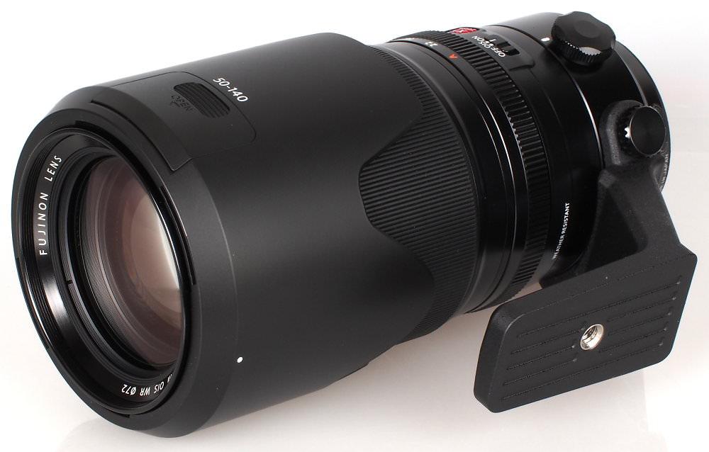 Fujifilm Fujinon XF 50 140mm Lens (2)