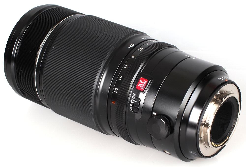Fujifilm Fujinon XF 50 140mm Lens (6)