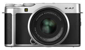 Fujifilm Add Webcam Software Compatibility to X-A7 And X-T200 Models