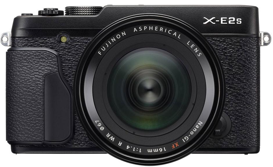 X-E2S front