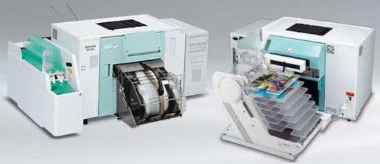 Fujifilm Dry Lab Frontier DL430