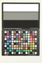 Fujifilm FinePix F70 EXR white balance incandescent