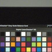 Samsung ST550 ISO1600